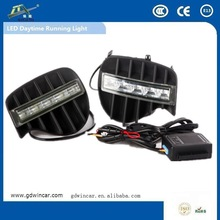 high quality new product daytime running light for car Lexus CT200H (11-13)high power led driving lights