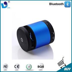 Hand-Free Customizable Portable Tf Mini Bluetooth Speaker