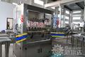 تحكم plc مصنع تعبئة زيت الطعام/ النفط ملء آلة