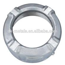 Investment casting Service/Engineering part / aluminum die casting parts
