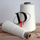 40 / 1 close virgin 100 polyester spun yarn made