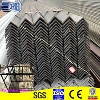 galvanized mild steel angle bar price per kg iron