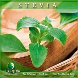 Enzymatically modified Stevia - Glucosyl Steviol Glycosides