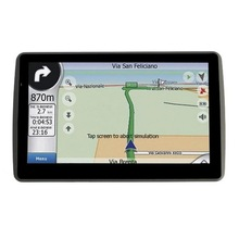 5'' car gps navigation,WinCE 6.0,memory expansion support up to 16 GB