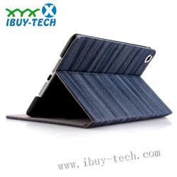 kid shock proof case for ipad, folio leather case for ipad mini 1 2 3
