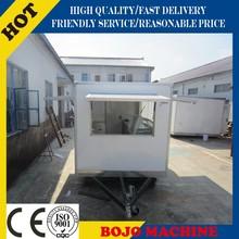 2014 hot de venda automática bicicleta / food vans / caminhão de alimentos