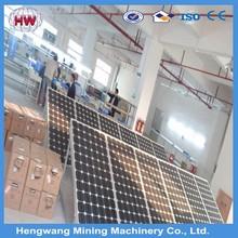 12v solar panel/100 watt solar panel/portable solar panel