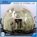bullet-resistant NIJ IIIA FAST safety helmet