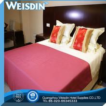 home wholesale jacquard 2012 100% cotton brand bedsheets manufacturer