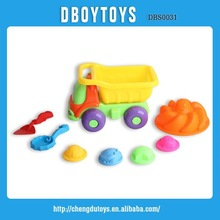 Kids summer gift beach toy plastic beach buggy car a lot of fun EN-71 DBS0031