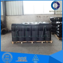 DIN/ASME/Astm a234 WPB Butt welded seamless carbon steel pipe fitting