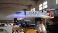 Aaaa + 2015 aufblasbaren luftschiff/aufblasbaren luftschiff/aufblasbaren flugzeug