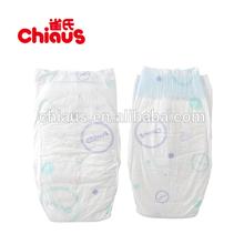 Very cheap cloth like velcro tape sleepy baby diapers