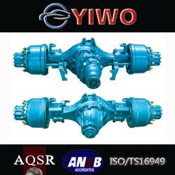 mechanic brake houses for rent ISO9001 certificate