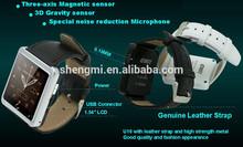 Latest OEM bluetooth smart watch 4.0/camera/phone watch