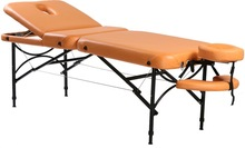 COINFY CFAL05F Light Weight Massage Bed