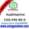 High quality 446-86-6 Azathioprine