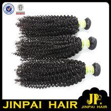 Jp Virgin Hair Unprocessed Raw Popular Good Feeling Malaysian Arabian Hair Weave Curly