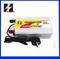 fábrica 100v 240v ac dc 10a 24 volts carregador de bateria