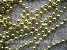 metal beads string curtain