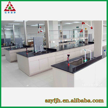 china physics ,chemistry whole steel structure laboratory furniture