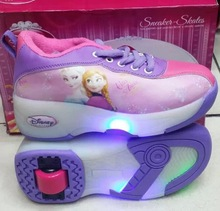 frozen sport shoes wholesale frozen roller shoes frozen flying shoes