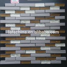 manufacturer of mosaic backsplash for kitchen/bathroom decorate SJGH180