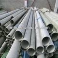 tubo ovalado de acero inoxidable