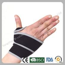 hand wrist brace