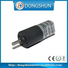 Ds- 16rp030 16mm diametre haute vitesse planétaires. 12v boîte micromoteur à courant continu