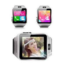 "1.5"" inch TFT Capacitive Touch Screen bluetooth dialer GSM for samsung smartwatch hot new products for 2015"