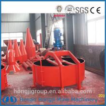 high efficiency fertilizer vertical mixer