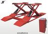 Hot Sale stationary heavy duty scissor lift table