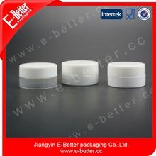 3ml plastic sample container