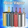 Nuevo 2014 excepción precio e cigarrillo mod/cera vaporizador atomizador proveedor& fabricante