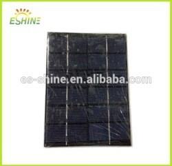 142X110MM 2W 330mA 6v Mini Solar Panel Kit 300w suntech solar panel