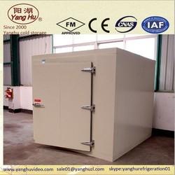 walk in refrigeration /cold room installation