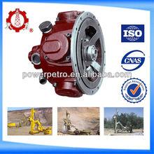 air drive motor TMH8 piston Air Moto gas power motor