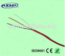 PVC Sheathed, Flexible Control Cable Fire Alarm Wire