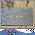 صخرة الحمم البركانية السوداء البازلت الطبيعي/ volcanite هاينان حجر من الصين