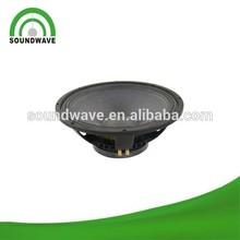 Low price F1575 super pro power subwoofer speaker OEM