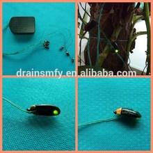 Fire fly change LED light plastic module