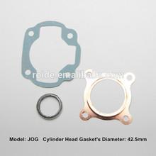 JOG for motorcycle engine cylinder gasket set