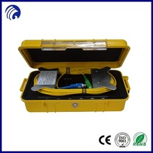 Supply high quality OTDR Launch Cable Box