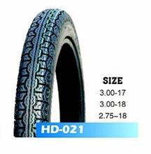 popular products motorcycle tyre size 3.00-17