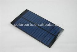 photovoltaic small PET laminated PV solar panel,module