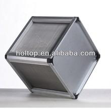 Aluminum Foil Made Air Heat Exchanger