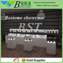 Customized jewelry shop interior design, retail shop interior design, jewellery shops interior design images