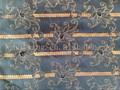 guipure francês laço de tecido africano laço do cabo