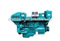 4 Stroke 2 Cylinder Diesel Marine Engines for Sale